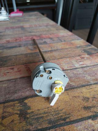 termostato termo eléctrico 100 L Junkers