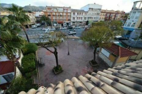 Ático en venta con garaje en Alhaurin De la Torre (Alhaurín de la Torre, Málaga)