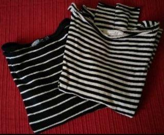 2 Jersey Zara