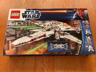 Lego 9493 X - wing Starfighter