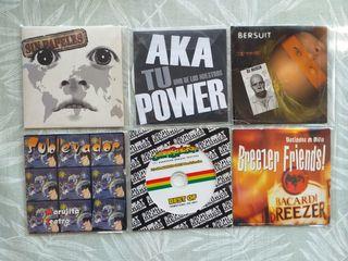 SKA/REGGAE en CD.