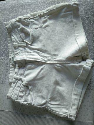 pantalón verano