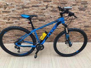 Bicicleta cube 29 pulgadas