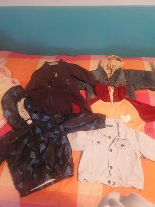 OPORTUNIDAD chaquetas