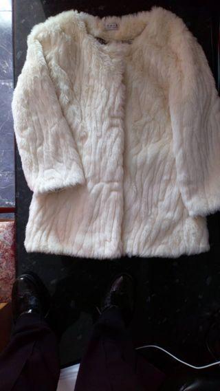 chaquetón de mujer talla 44