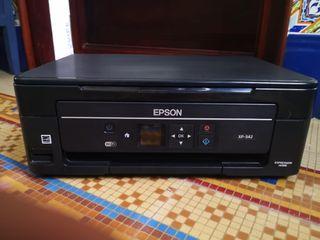 Impresora Multifunción Epson XP-342