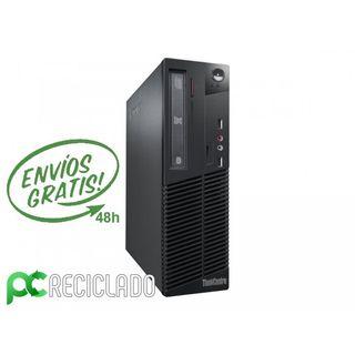 LENOVO M72E INTEL PENTIUM R G645 2.90GHZ/4GB/500HD