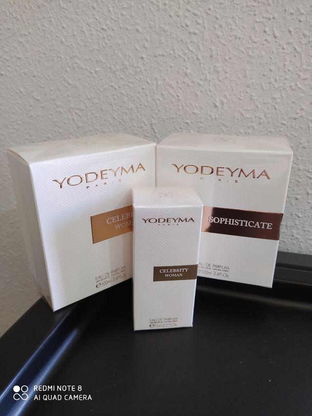 yodeyma 100ml + gel hidroalcoholico de regalo!!!