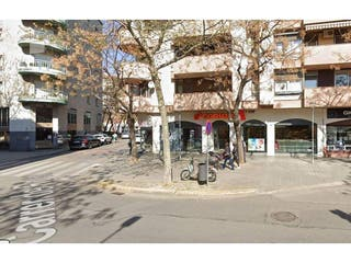 Local comercial en alquiler en Creu Alta en Sabadell
