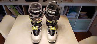 Botas esquí de montaña Scarpa Maestrale RS 2019
