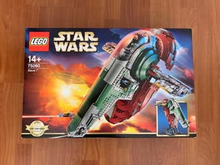 Lego 75060 Slave I