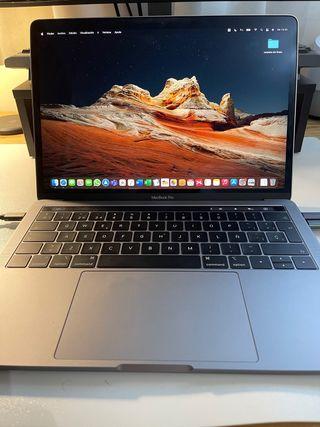 Macbook Pro 16GB
