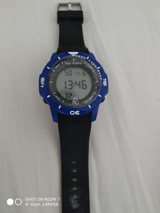 reloj del real Madrid original