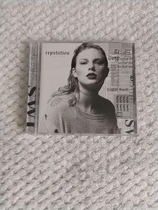 Reputation CD