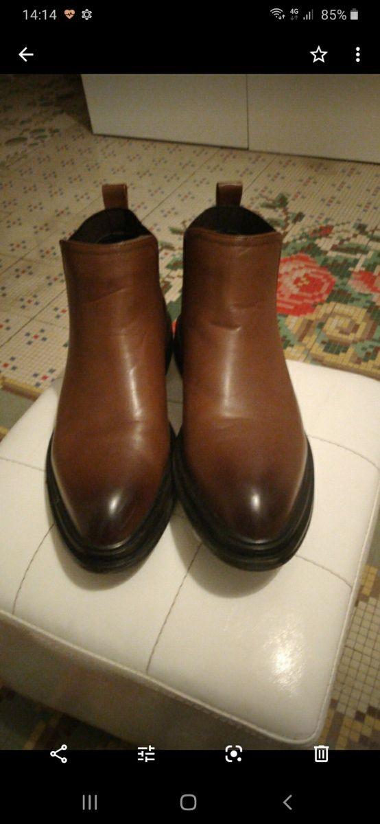botas talla 43