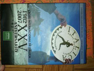 libro Cross Italica