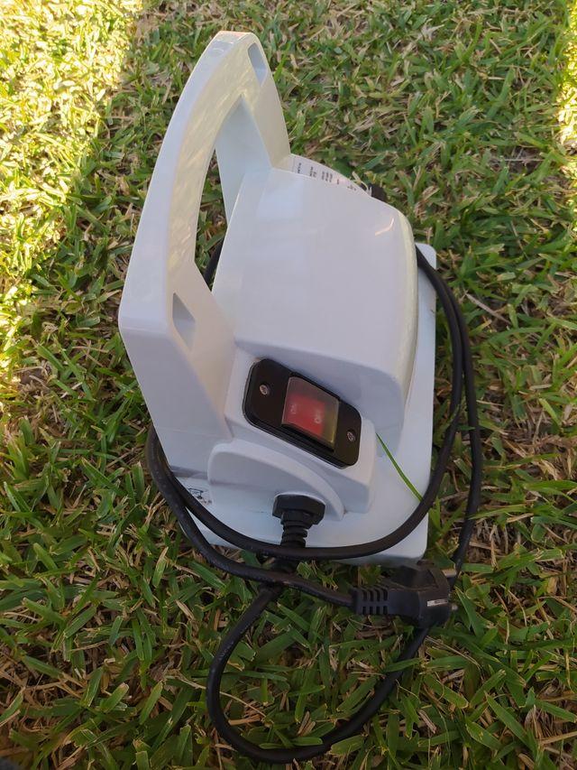 Cuadro alimentación robot piscina dolphin