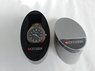 Reloj Citizen Base Titanium