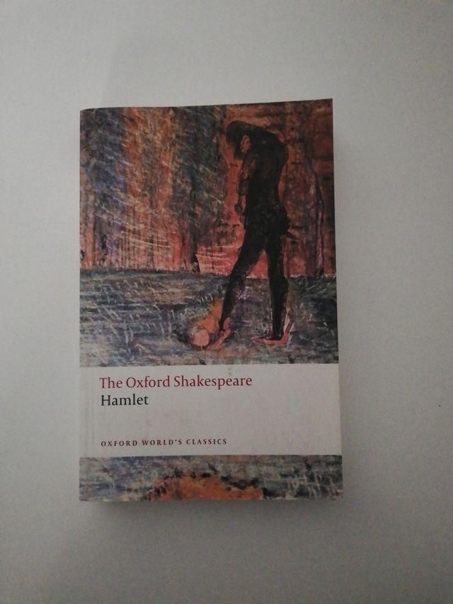 HAMLET (Shakespeare - Oxford)