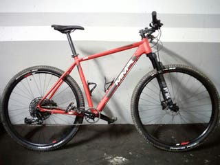 Bicicleta MMR Zen 29'' 2019