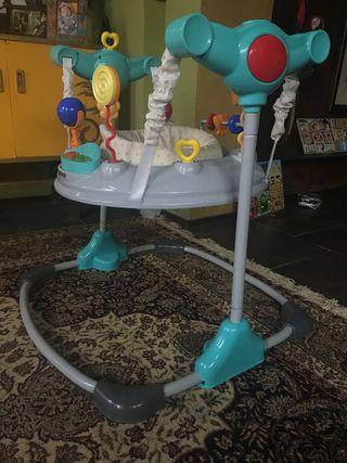 Saltador para bebés