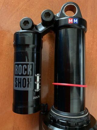 Amortiguador Rock Shox Vivid Air R2C