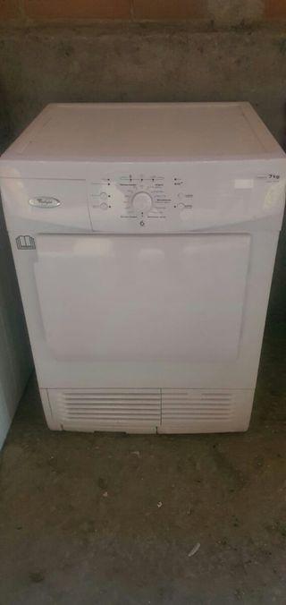 secadora de 7kilos