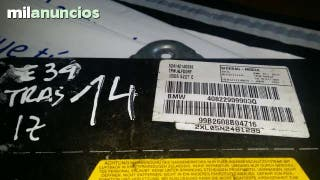 40822909903Q AIRBAG LATERAL BMW