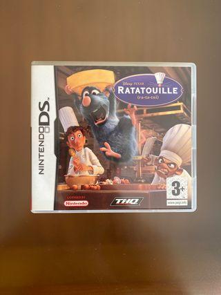 Ratatouille, Nintendo DS