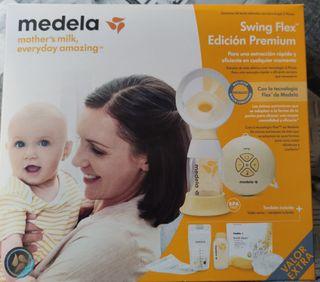 sacaleches Medela