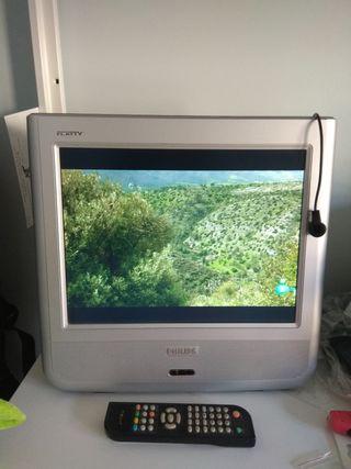 Televisión + tdt