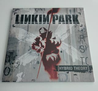Disco vinilo LINKIN PARK - Hybrid Theory