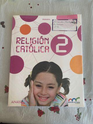 Libro Anaya