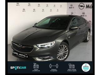 Opel Insignia 2020 GERENCIA