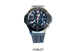 Hublot Big Bang 41mm