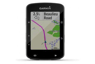 Garmin GPS 520 edge plus