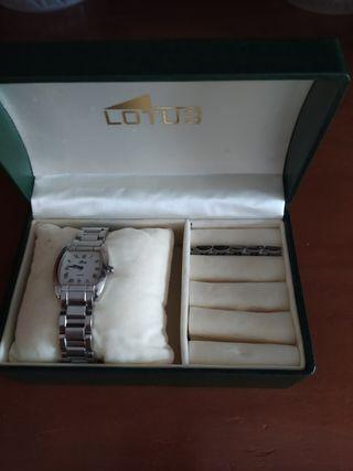 reloj Lotus de señora