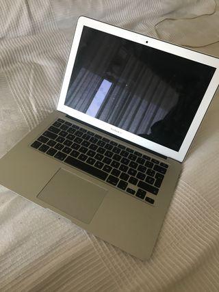 MacBook Air (bajada de precio)