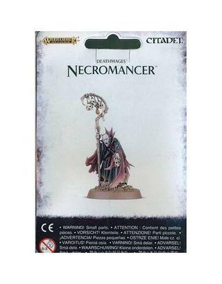 Necromancer NUEVO