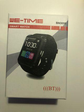 Reloj inteligente - Smart Watch