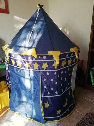 casita niñ@