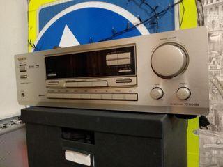 Amplificador Onkyo tx-ds 484