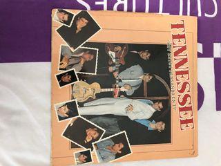 Vinilo Grupo Tennessee