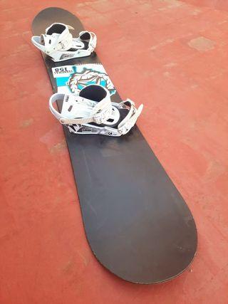 Snowboard Atomic wide 158