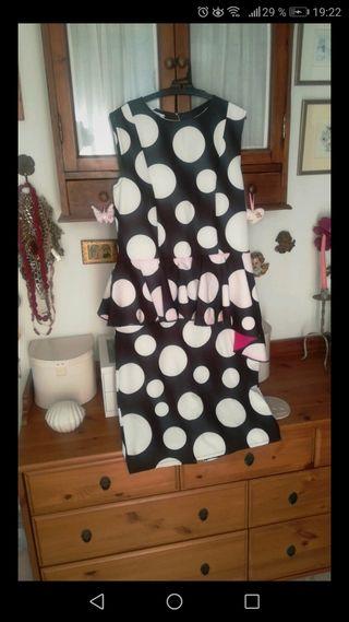 Vestido de Cayma
