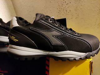 zapatos seguridad Diadora Glove tech 37