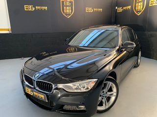BMW 320d Xdrive Steptronic Pack M año 2015