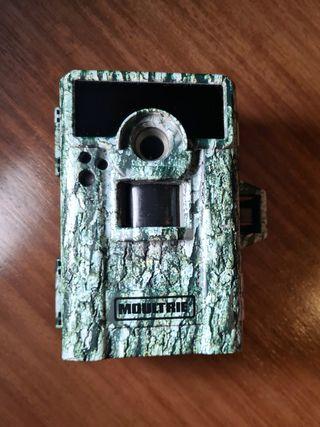 Cámara de caza o fototrampeo Moultrie 990i