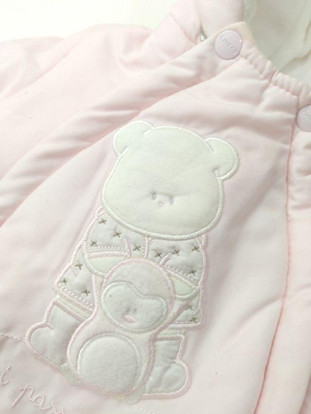 mono bebe Chicco