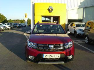 Dacia Sandero STEPWAY Tce 90cv * GASOLINA *